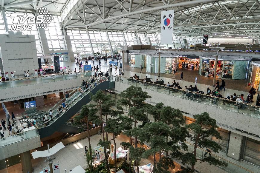 示意圖/達志影像美聯社 想變美美不用入境! 仁川機場擬建整形診所