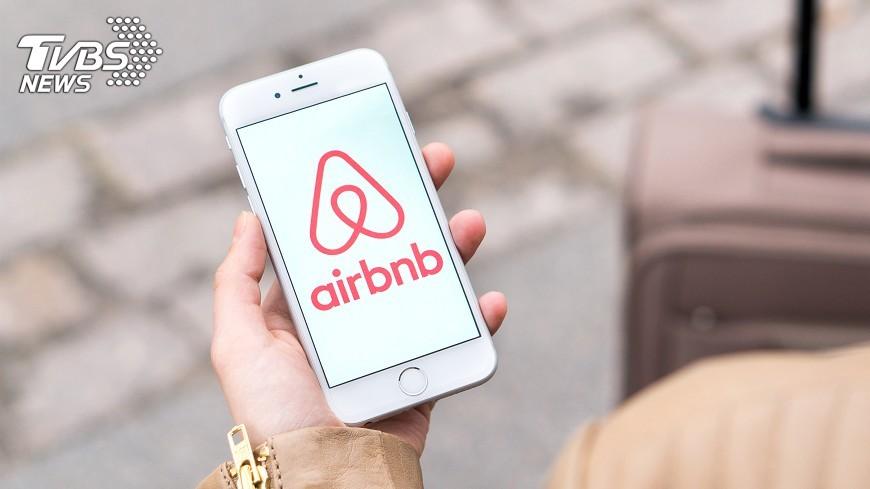 示意圖/TVBS Airbnb換中國負責人 或轉變市場策略