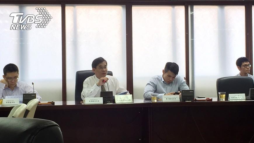 圖/中央社 離岸風電遴選競標並行 3個月得遞件