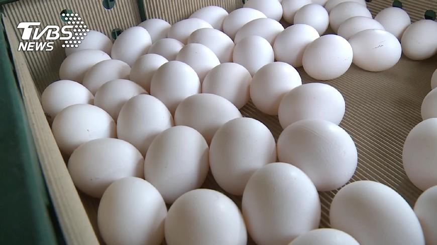 圖/TVBS 販賣芬普尼給蛋農  屏檢起訴要求從重量刑