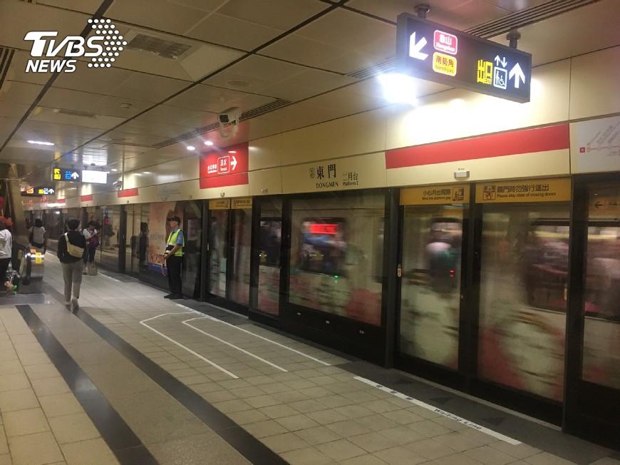 圖/中央社 雙北將合推30天定期票 無限次搭捷運公車