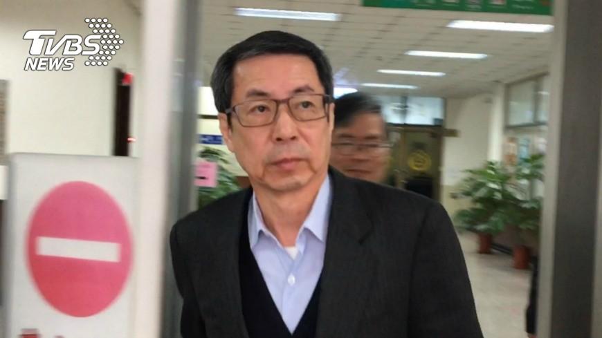 圖/TVBS 高鐵列車長遭富商辱罵 他告贏捐賠款:維護同仁尊嚴