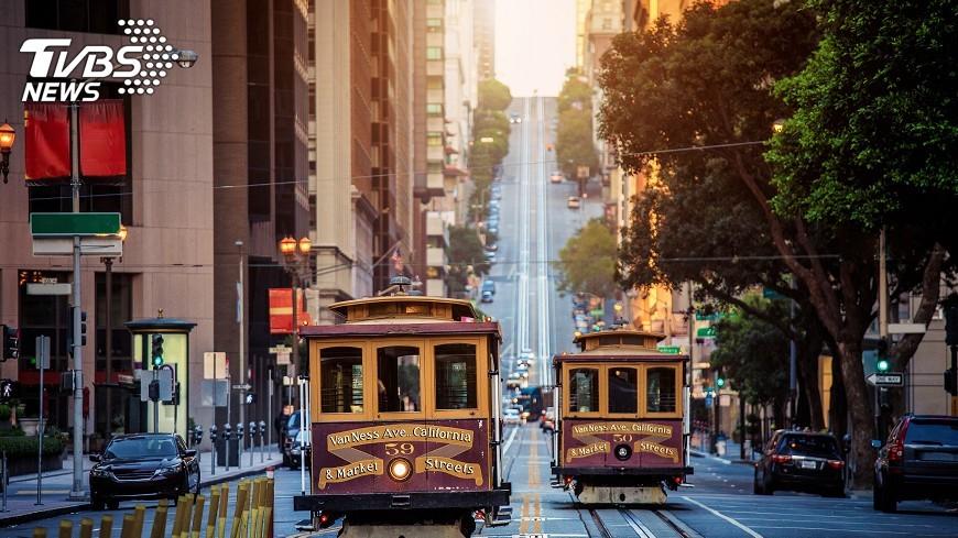 示意圖/TVBS 2018米其林三星餐廳數 紐約輸給舊金山