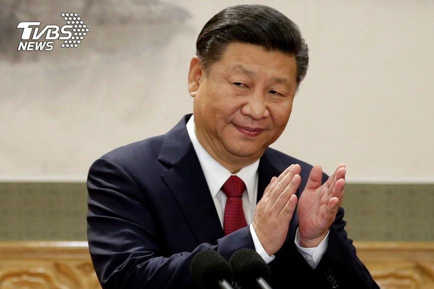 圖/達志影像路透社 【新新聞】習近平新時代 「50後」掌共和國大權