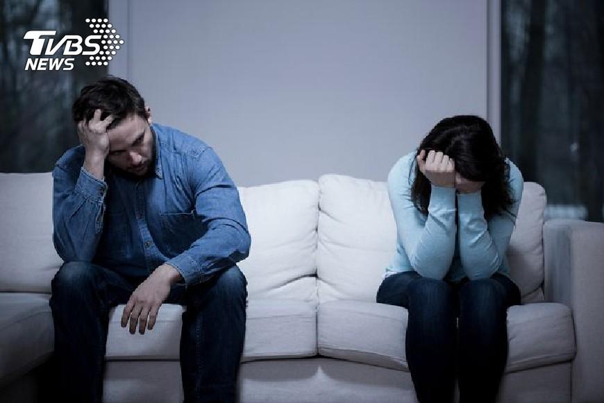 示意圖/TVBS 好友託他「幫照顧老婆」 竟顧到開房間10次