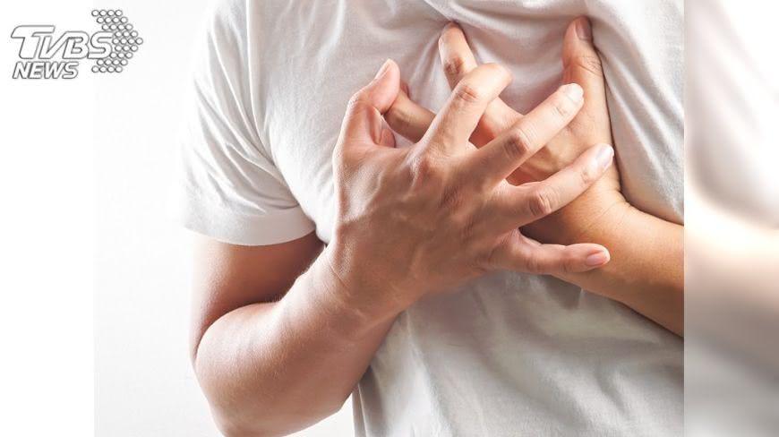 圖/TVBS 降膽固醇積極治療 竟比運動還能防心臟病復發?!