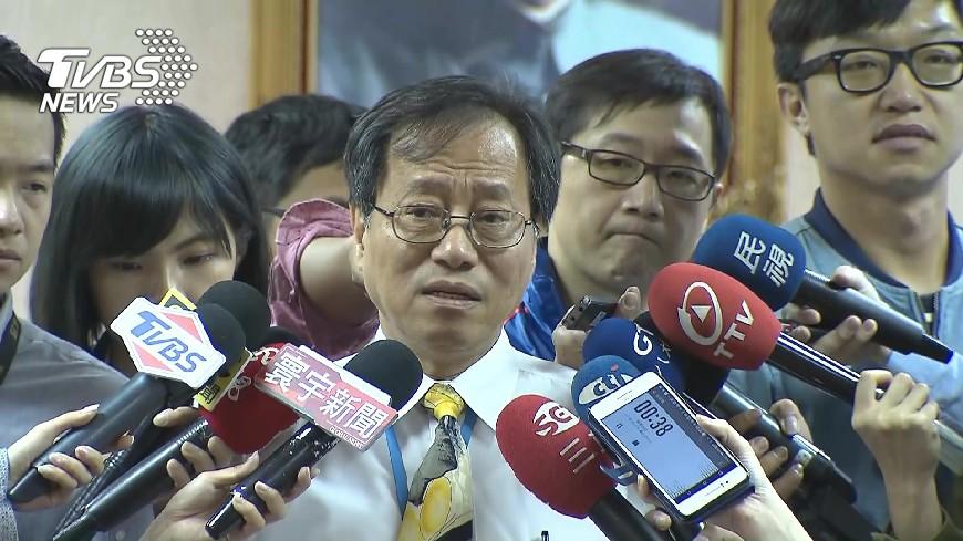圖/TVBS、中央社、李來希臉書 月領9萬嘆50元蔥好貴 李來希批蔡英文「不知人民苦」