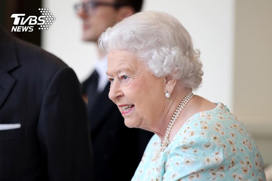 圖/達志影像路透社 天堂文件曝光! 英女王遭爆海外巨額投資