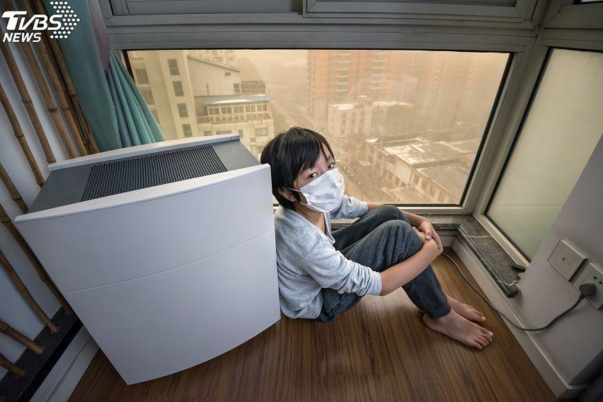 圖/TVBS 在家總是咳嗽、過敏 原因竟是「它」選錯?!