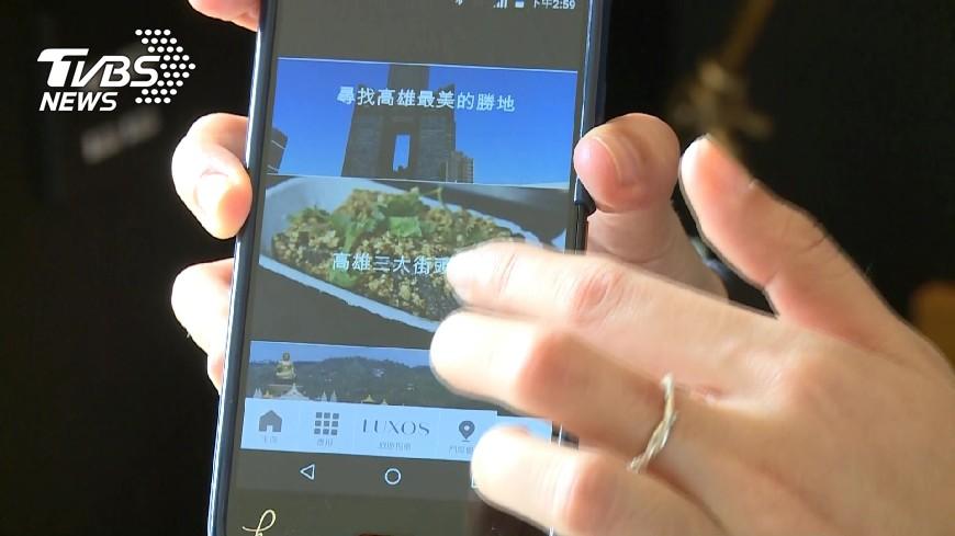 圖/TVBS 亞太14國調查 台灣人旅遊重「節省經費」