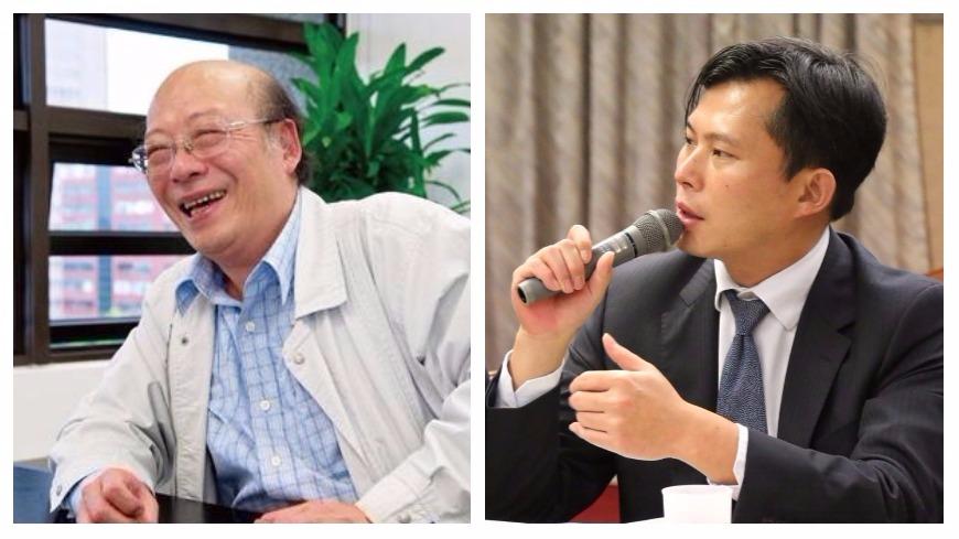 圖/翻攝自臉書 點名「這些人」該被罷免 台大教授:黃國昌算認真