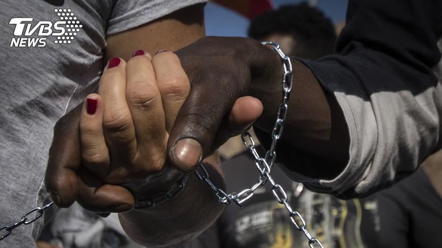 圖/達志影像美聯社 巴西樂施會:黑人白人收入平等還要72年