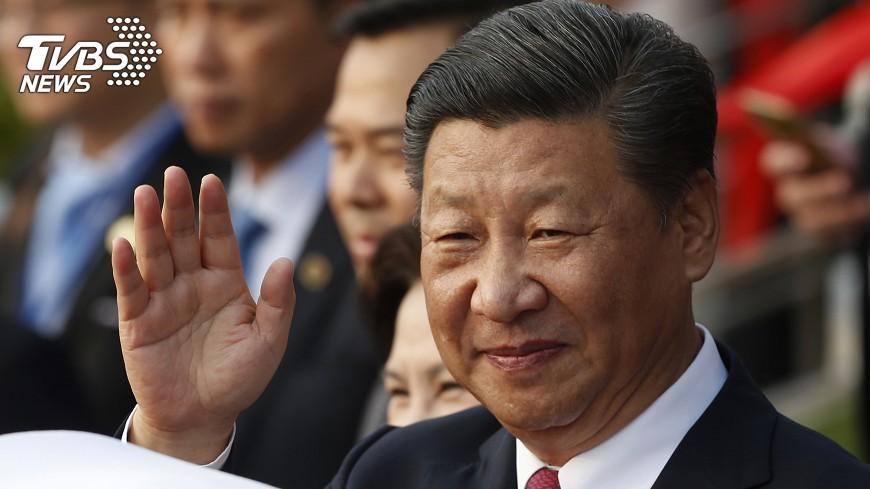 圖/達志影像美聯社 習近平指派宋濤  17日訪問北韓