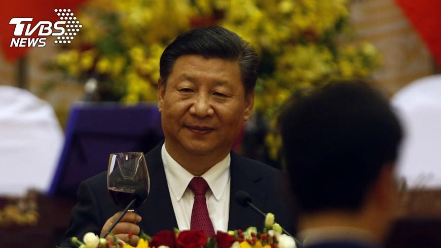 圖/達志影像美聯社 習近平特使明訪北韓  北京避提關係變化