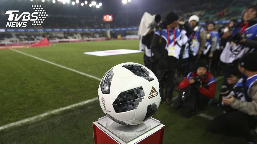 圖/達志影像美聯社 秘魯搶到最後門票! 2018世足賽32強出爐