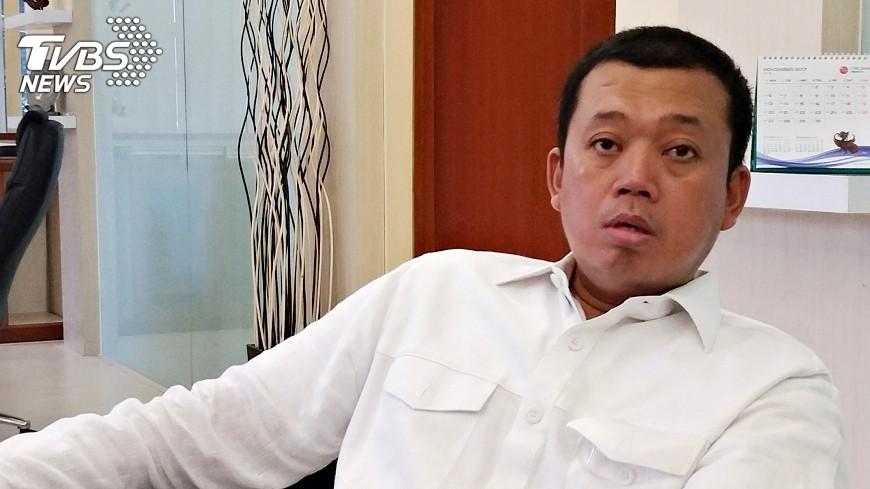 圖/中央社 印尼移工局長:樂見台灣開放勞動移民