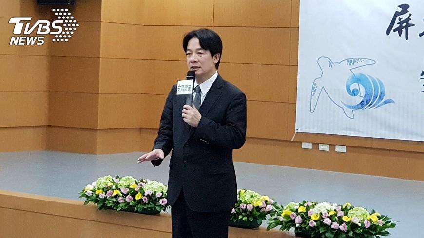 圖/TVBS T怪客踢新聞/賴清德高支持度之秘