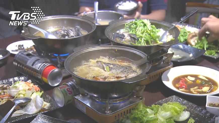 圖/TVBS 迎接火鍋季 民眾最愛三味是它們