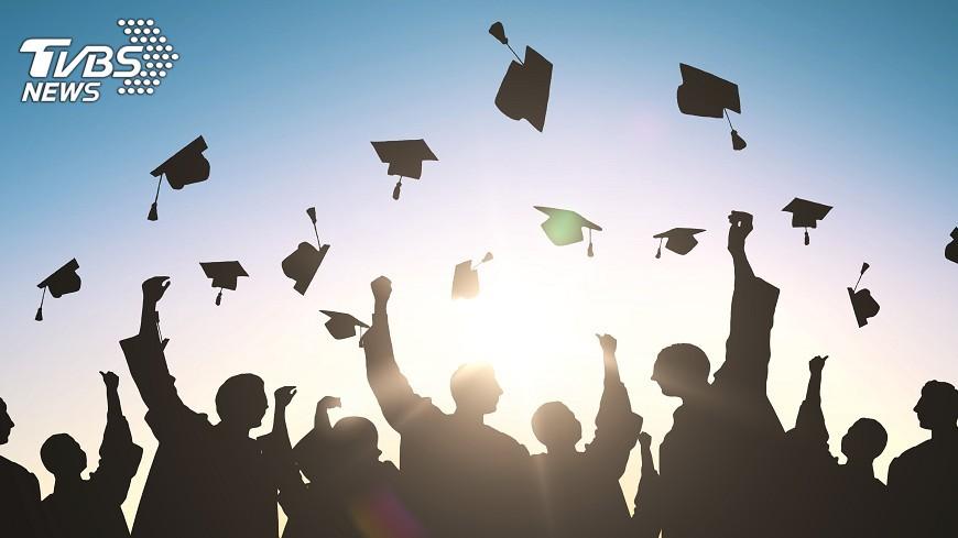 示意圖/TVBS 證明「我是我」 有畢業證書還要開學歷證明