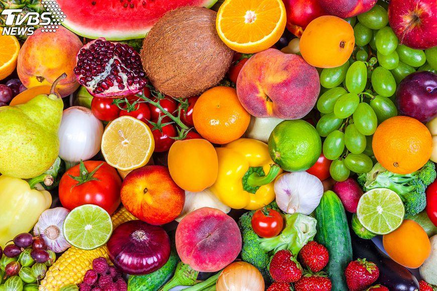 圖/TVBS 冬天皮膚乾燥 吃這幾種水果保濕超有效!