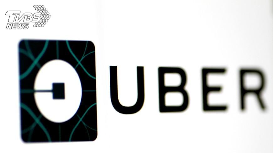 圖/達志影像路透社 Uber拼轉型 計劃購買2.4萬輛富豪自駕車