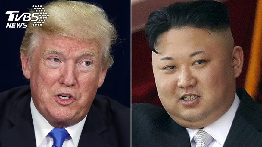 圖/達志影像美聯社 美再將北韓列為支持恐怖主義國 仍盼對話