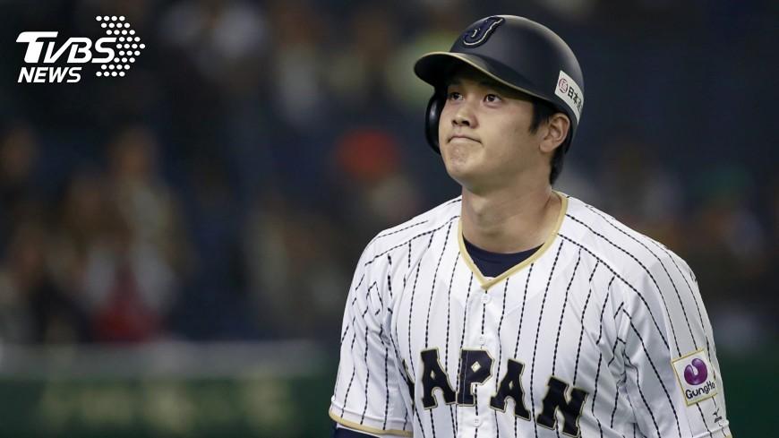 圖/達志影像美聯社 大谷翔平挑戰MLB 入札協商延長24小時