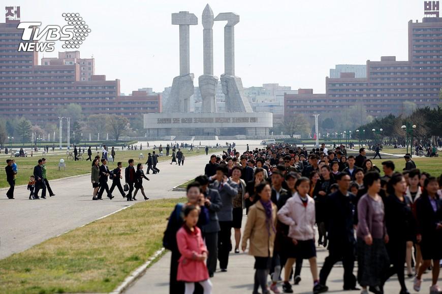 圖/TVBS 北韓最夯伴手禮 商人偷渡「這個」超搶手