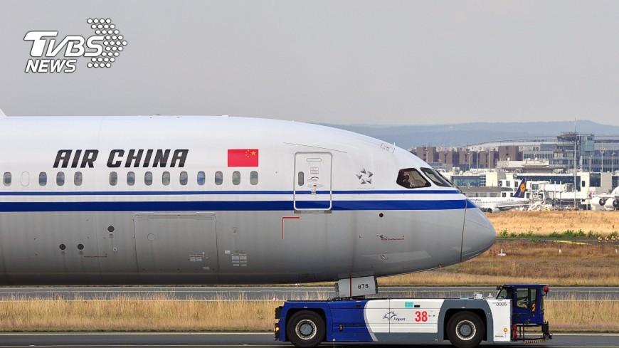 示意圖/TVBS 中國國航停飛北京平壤航線 時機引關注