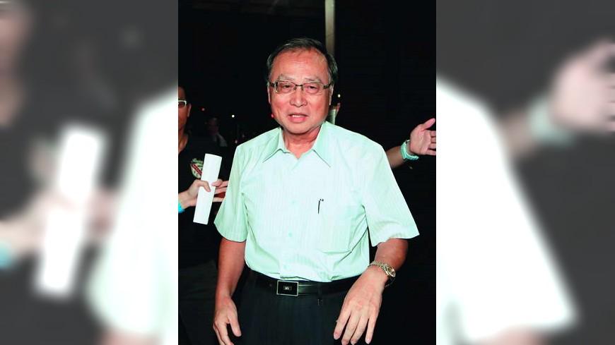 圖/新新聞 【新新聞】三中朝背信罪偵辦 近日約談馬英九