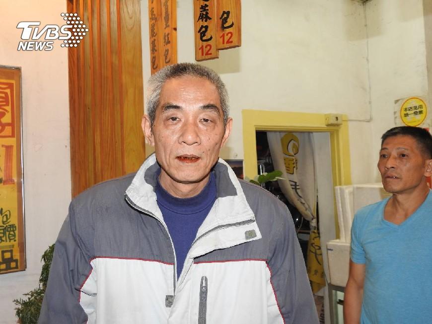 圖/中央社資料畫面 中和惡火釀9死 男子出門打牌逃死劫