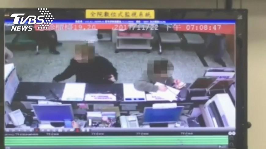 圖/TVBS資料畫面 快訊/狠心虐童!同居人遭判死刑 母判無期