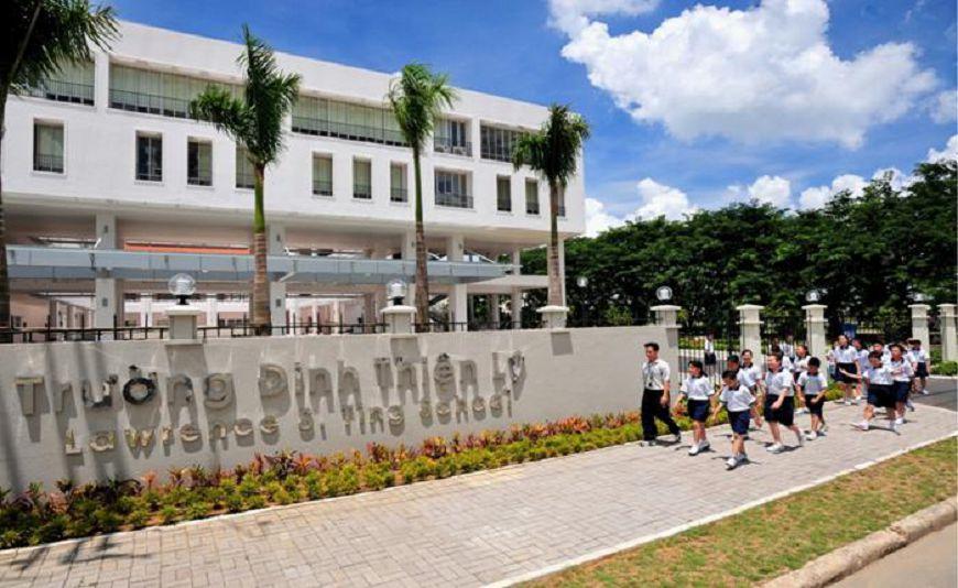 圖/富美鑫公司提供,以下皆同。 北一女、建中校長操盤 台灣貴族高中重現越南