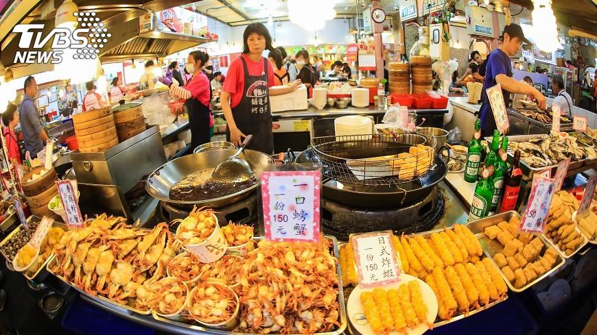 示意圖/TVBS 徵選首遊客來台灣 全球250組人報名