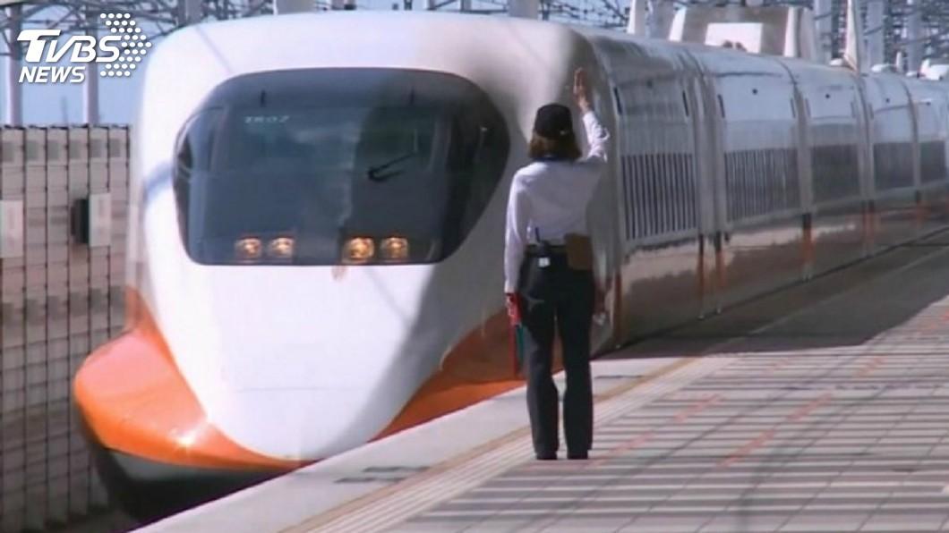圖/TVBS資料畫面 準備搶票!高鐵過年加開411班車 這天開始賣