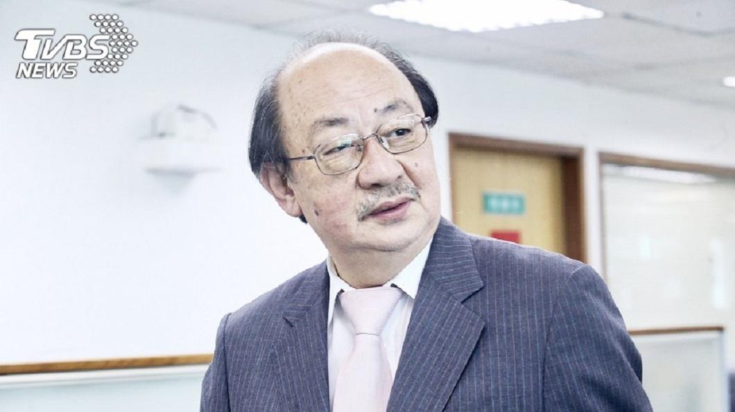 圖/TVBS 空污法協商沒共識 柯建銘:臨時會再處理
