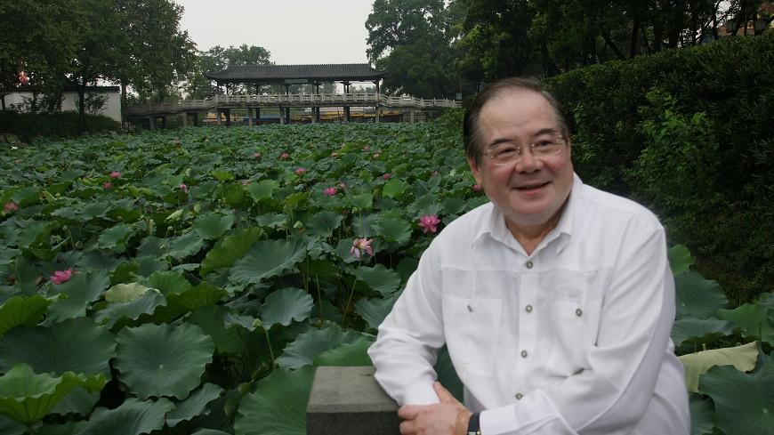 李乾龍否認參選新北市長 抬轎穩軍心