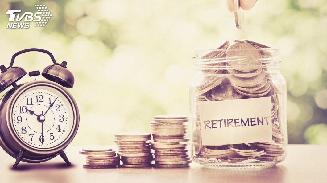 示意圖/TVBS 養老金存了嗎? 調查:近7成民眾還沒做退休理財規劃
