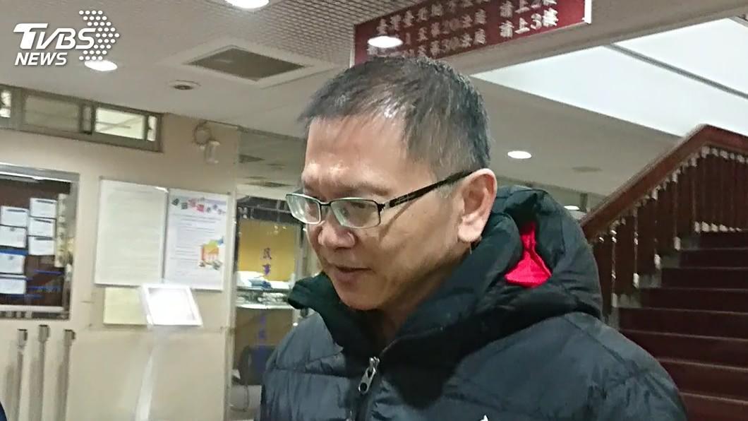圖/中央社資料畫面 又涉中信購地案 張明田兄弟等8人遭訴