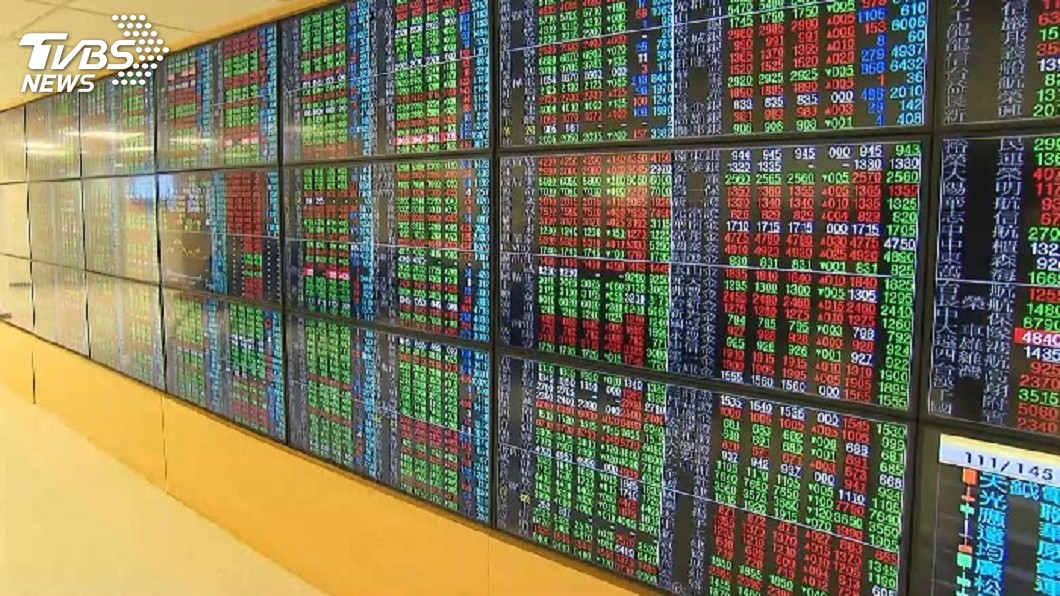 台股本週進入超級財報週。(圖/TVBS資料畫面) 台股進入財報週 法人:資金行情偏多看待