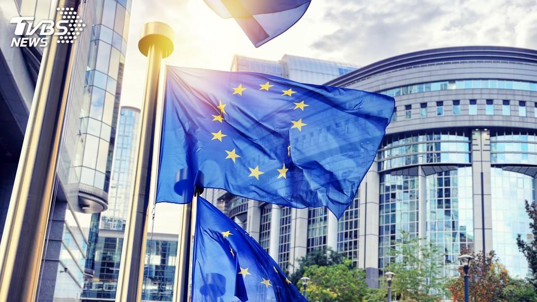 歐洲議會今針對歐盟貿易政策檢討進行辯論。(示意圖/shutterstock 達志影像) 歐盟檢討貿易政策 歐洲議會黨團挺歐台貿易談判