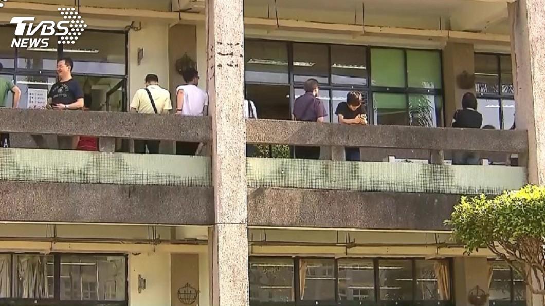 圖/TVBS 大學個人申請一階篩選 資工搶手逼近電機
