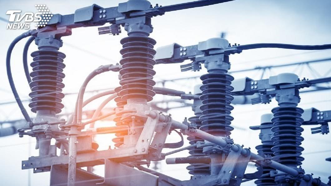 示意圖/TVBS 颱風利奇馬釀近8萬戶停電 台電派800人全力搶修