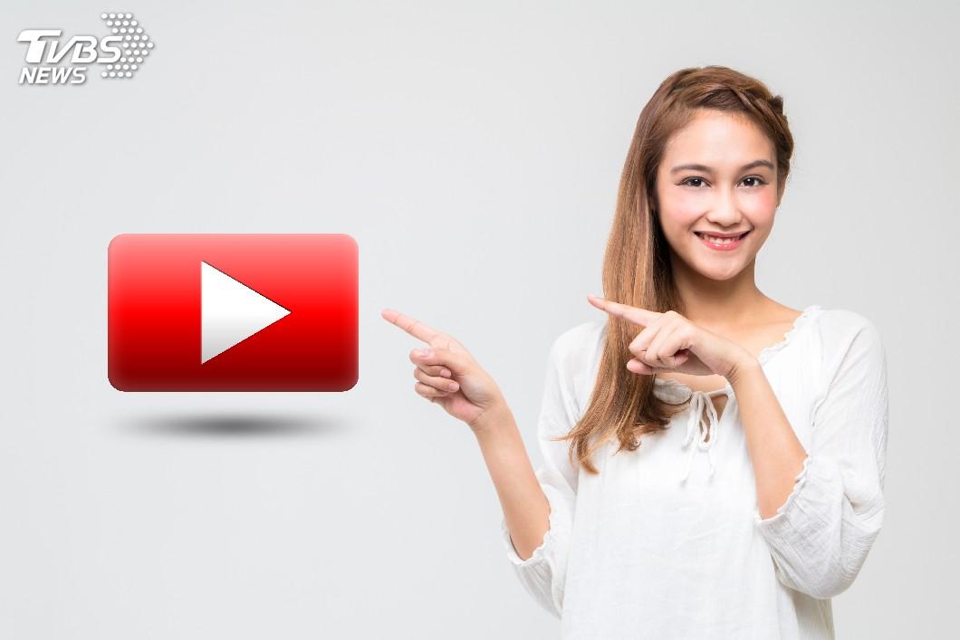 示意圖/TVBS 最有影響力!YouTuber社群影響力排行出爐
