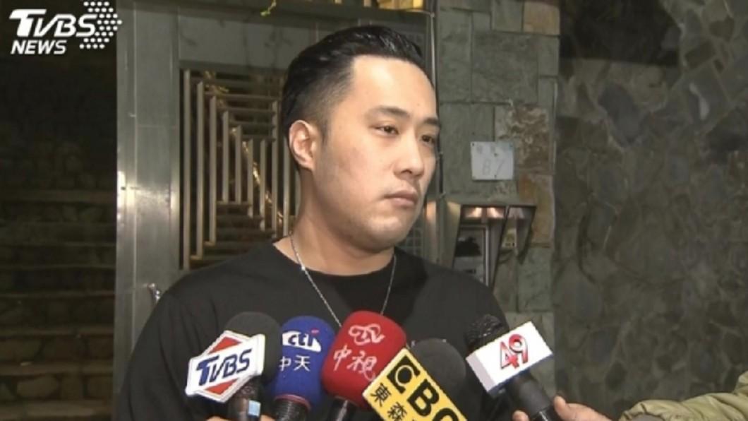 圖/TVBS 快訊/夜店毆人涉傷害! 余天兒子余祥銓遭起訴