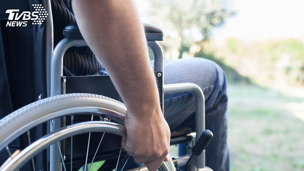 示意圖/TVBS 保障身障者工作權 立院初審修正專利師法