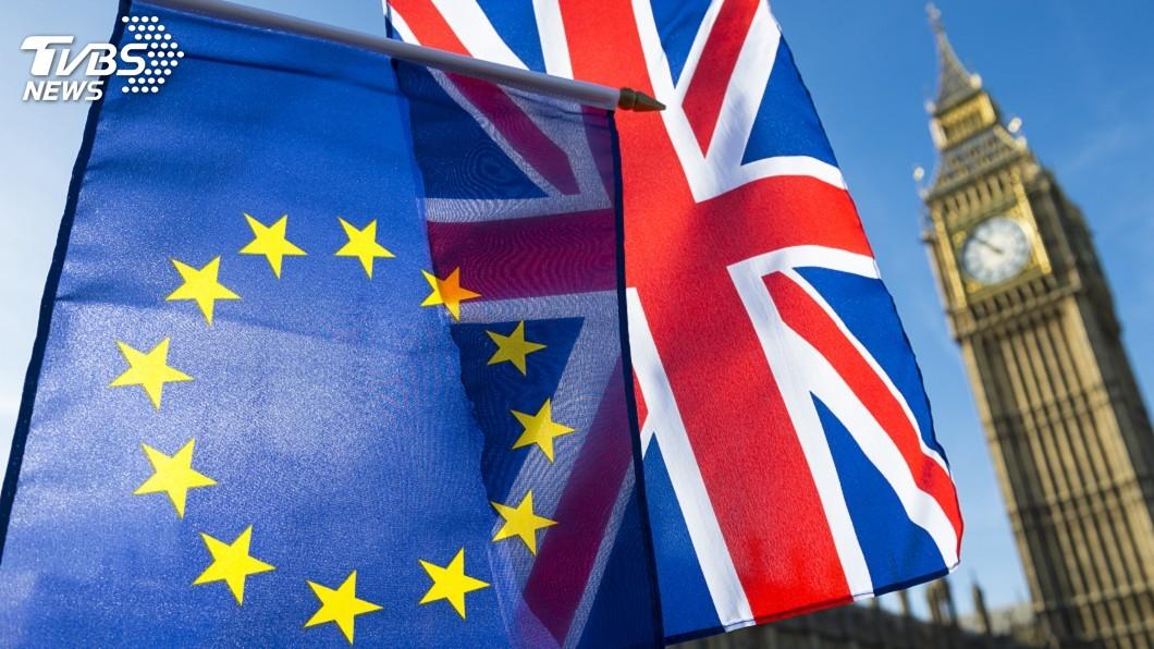 示意圖/TVBS 英國脫歐後 擬立即結束「自由遷移」規定