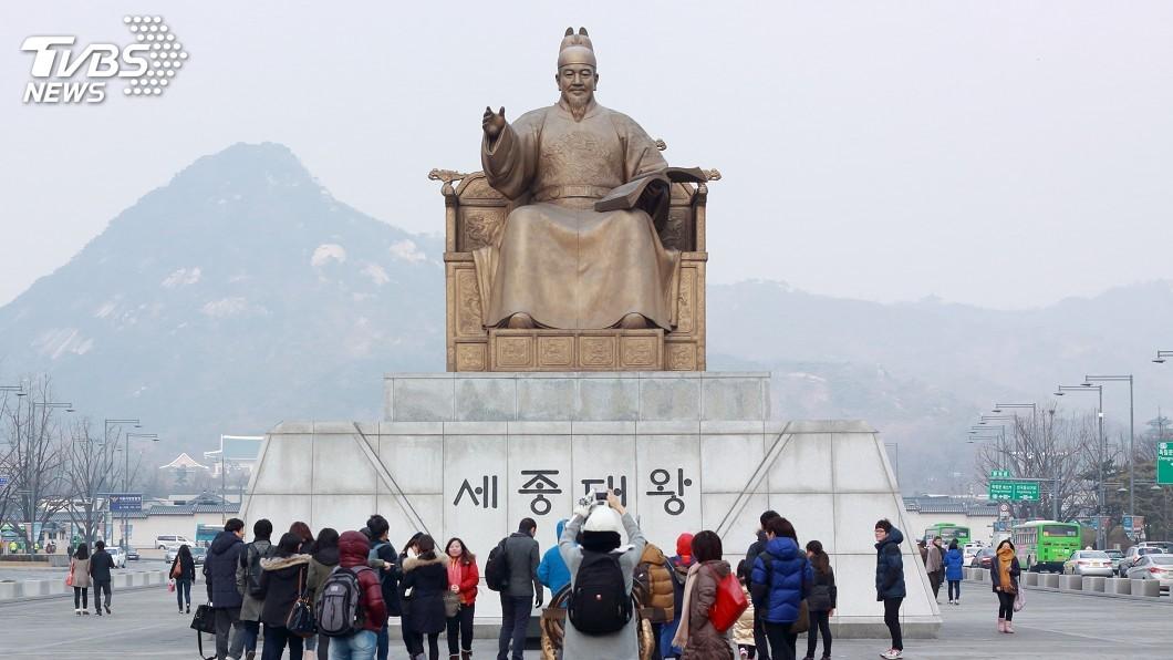 示意圖/TVBS 中韓關係改善   韓預測陸客回流支撐成長