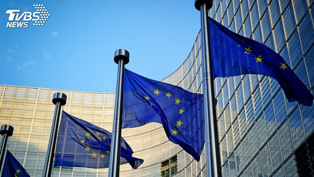 歐盟建議對非必要旅行採取臨時禁令。(示意圖/TVBS) 歐盟擬關閉邊境30天 大規模入境禁令箭在弦上