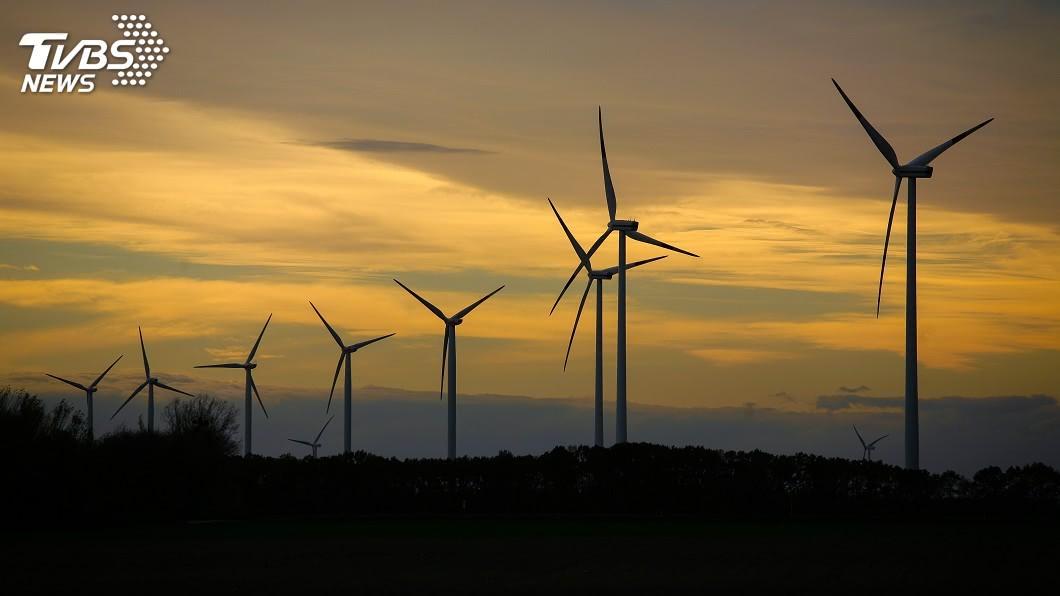 示意圖/TVBS 離岸風電遭質疑拉高電價 經部:風電僅占7%